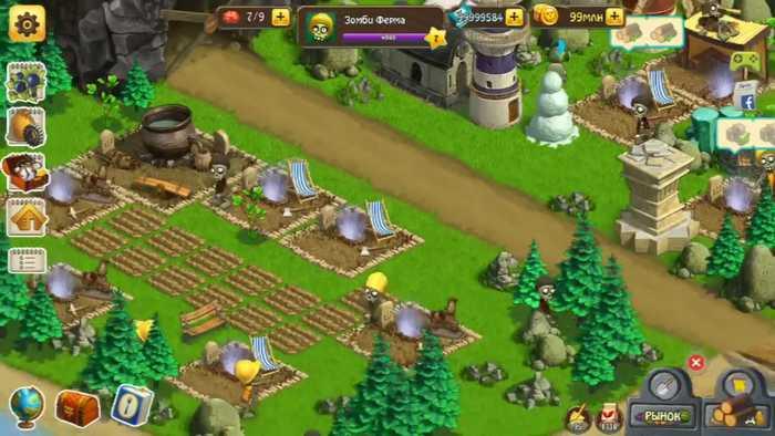 Скачать игру ферма на андроид телефон
